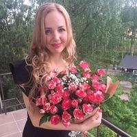 Оксана Сергель