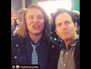 DaT mOMeNt WhEn YoU rEaLiZe ItS a BuRsTiO wItH Lewbert! @thegroundlings iCarly Repost @mrjeremyrowley with @repostapp ・・・ Me
