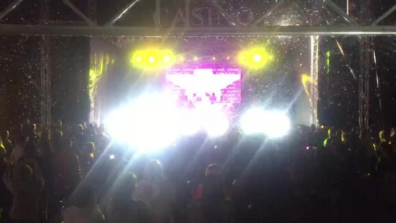 12 августа Казино Алтай Пэлас Dj Davlad закрытие Altai Fest