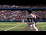MLB 16 The Show   PS4 Trailer   Playstation Experience 2015