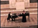 Olga Kondina - Ave Maria - Caccini