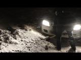 Вести.Ru: Сугробы размером с автобус: на Алтае из снежного плена спасены 168 человек