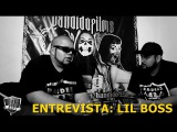 CAP 24 LIL BOSS - BARRIO MEXICANO