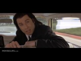 I Shot Marvin in the Face - Pulp Fiction - Coub - GIFs with sound