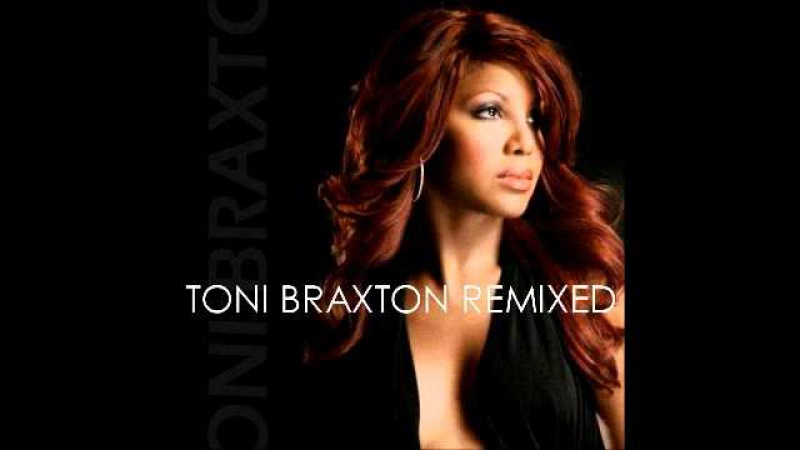 Toni Braxton - Spanish Guitar (HQ2 Club Mix)
