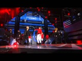 131015 NU'EST - Beautiful Ghost @ MTV The Show  All About K-POP