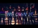 Arrow The Flash • We Own It