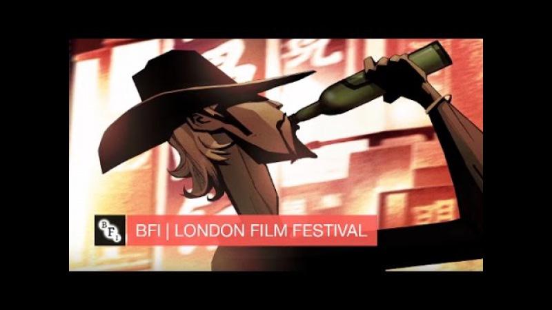 Pear Cider and Cigarettes trailer | BFI London Film Festival 2016