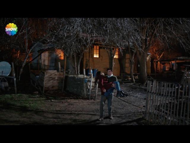 Aşk Laftan Anlamaz 26.Bölüm   Murat, Hayatı kurtardı