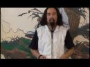 Традиционный китайский энергетический массаж