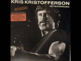 Kris Kristofferson - If You Dont Like Hank Williams