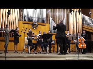 Udo Karl Otto Meyer niemiecki chór 5 stycznia - 3