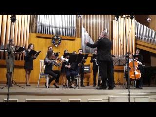 Udo Karl Otto Meyer niemiecki chór 5 stycznia - 2