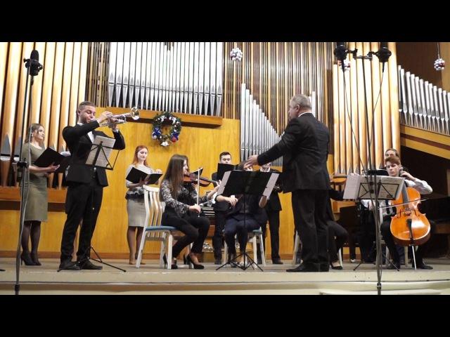 Udo Karl Otto Meyer niemiecki chór 5 stycznia - 5