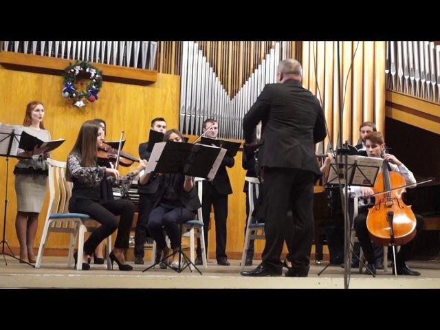 Udo Karl Otto Meyer niemiecki chór 5 stycznia - 7