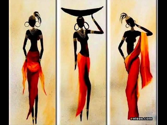 Percusiones africanas- yankadi makru