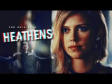 The Originals Heathens +4x03