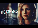 The Originals Heathens 4x03