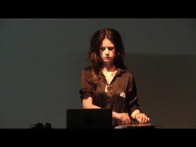 Anna Zaradny live at Click Festival 2017, Elsinore 20170520b