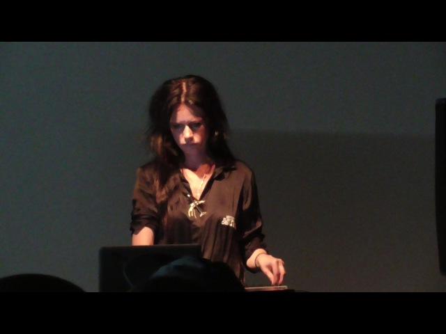 Anna Zaradny live at Click Festival 2017, Elsinore 20170520a