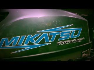 Mikatsu M 9.9 FHS - Обзор лодочного мотора MIKATSU (Микатцу) 9.9/15 л.с.