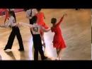 Бальные танцы для детей Вальс Победы 2009