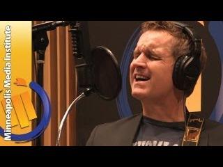 Jason Scheff Lead Singer of Chicago - Live From MMI