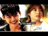 Kang Chul x Yeon Joo _ W (Two Worlds) ll Faded  Arabic sub