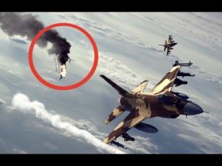 После этого летчики США еще долго боялись летать на своих истребителях