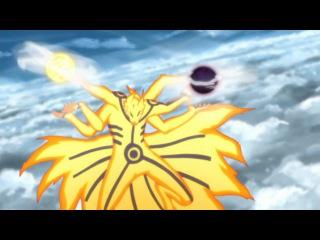 Naruto Shippuuden 477 серия русская озвучка OVERLORDS / Наруто Шиппуден 477 рус / Наруто 2 сезон