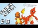 POKEXGAMES 13 S S Anne Cinnabar Pokémons de Fogo