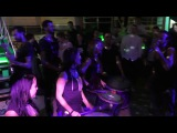 Барабанное шоу SlaTucada - Taj Mahal  Fio Maravilha @ Tiki-Bar 27.05.2017
