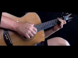 Sia - The Greatest - Fingerstyle Guitar