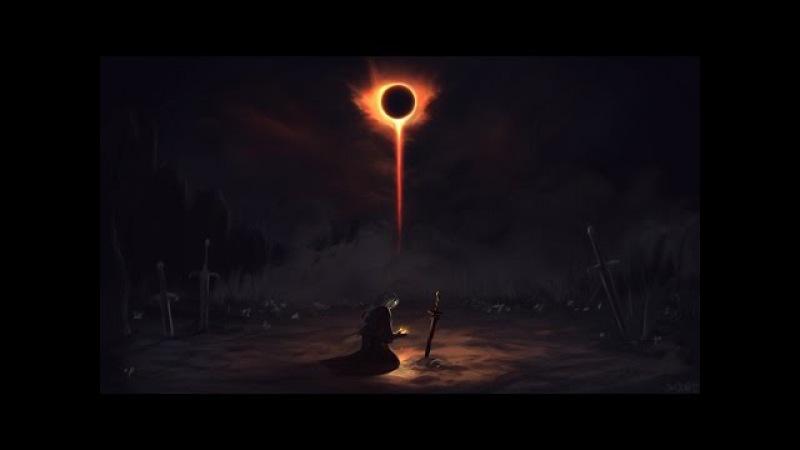 【MAD】Dark Souls 3 - Anime Opening Style (Season 2)