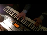 Twin Peaks - Laura Palmer Theme - (Piano)