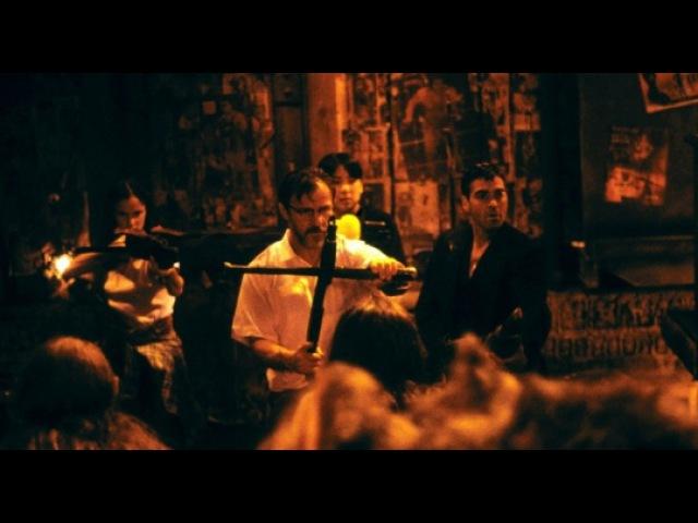 Видео к фильму «От заката до рассвета»