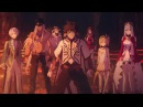 Tales of Zestiria ТВ 2 13 серия 25 русская озвучка OVERLORDS Сказания Зестирии Крест 2 сезон 13