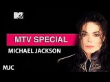 MTV SPECIAL  MICHAEL JACKSON  MTV SPECIAL  МАЙКЛ ДЖЕКСОН