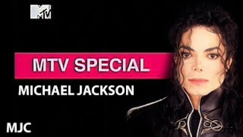 MTV SPECIAL : MICHAEL JACKSON MTV SPECIAL : МАЙКЛ ДЖЕКСОН