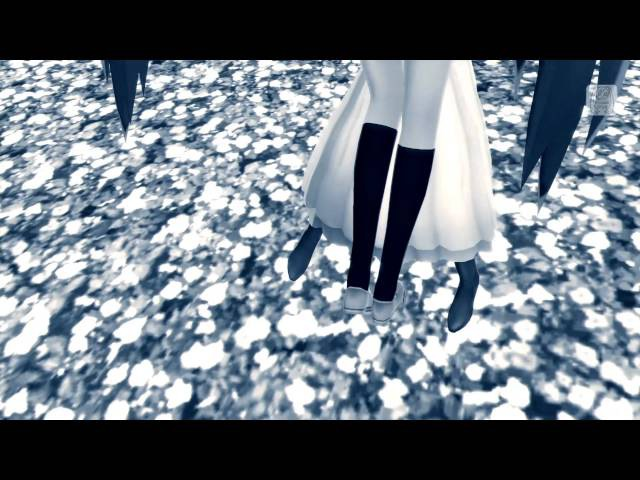 Hatsune Miku Project DIVA F 2nd 『unravel』 English subtitles