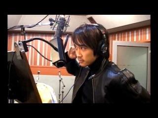 Song Seung Heon - Sad Love Story