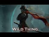 EPIC ROCK ''Wild Thing'' by Jaxson Gamble