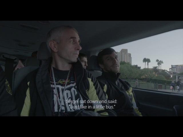 The Story of LOMACHENKO / ЛОМАЧЕНКО (2017) «Преследуй свою мечту»