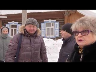 Дознание с Ильдаром Исангуловым. Сказка о рыбаке и рыбке.