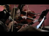 Rage Against the Machine -- Bulls on Parade (Orchestral Arrangement)