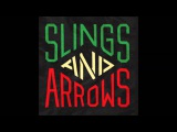Fat Freddy's Drop - Slings &amp Arrows (2014)