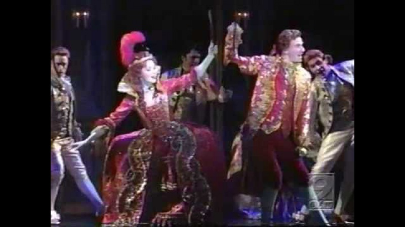 The Scarlet Pimpernel Broadway Tour Special, Part 1