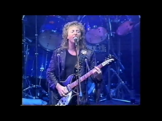 Smokie Live in South Africa 1993 Full Concert