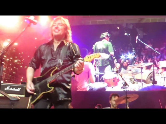 CHRIS NORMAN - The Growing Years, Needles And Pins (22.04.2017) ...