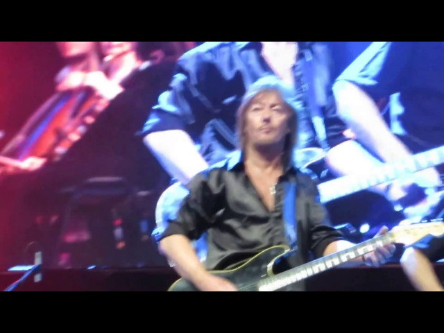 CHRIS NORMAN - Morning Dew (22.04.2017) ...